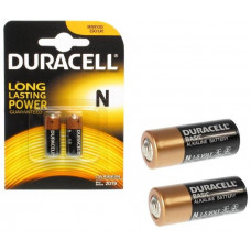 Duracell Alkaline N/LR1/E90 MN9100 Baterijas (2gb.)